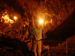 Hooray for Caves!
