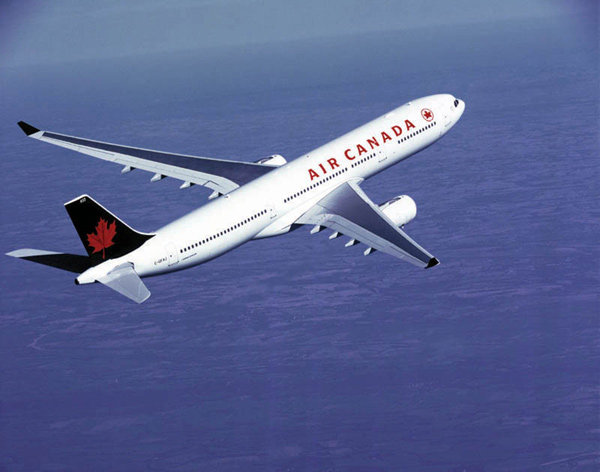 Air Canada really needs to get up to speed on transatlantic flights