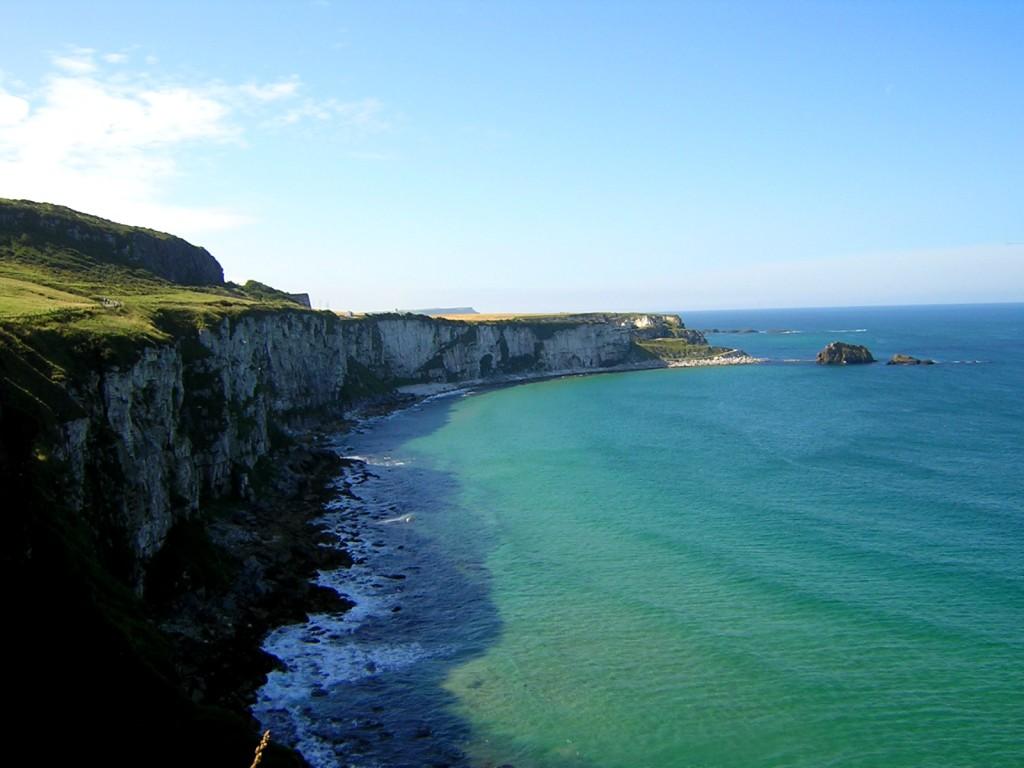 Northern Ireland really is beautiful