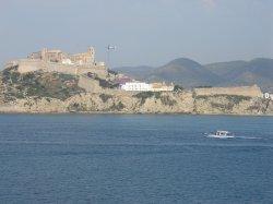 Last look at Ibiza