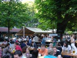 Augustina Beer Gardens