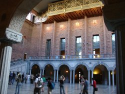 Stockholm's Town Hall