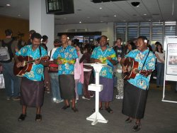 Fijians that could be better used in other duties